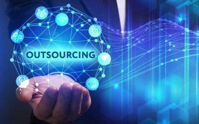Outsourcing – gestione servizi in conto terzi
